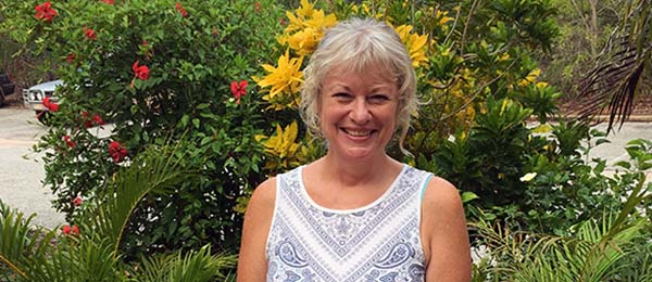 Ms Polly Smart: CDU's new Nhulunbuy campus Administrator