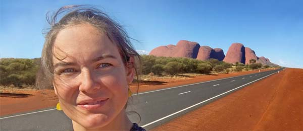 CDU researcher Nikki Curtin is investigating the opportunities for tourism to be a vehicle for greater understanding of Indigenous cultures in Australia