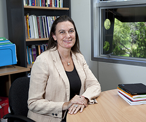 Professor Ruth Wallace says conference speakers have addressed key areas of interest in developing Northern Australia