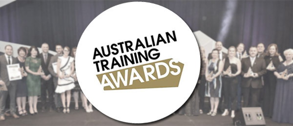 A CDU staff member and several students are among the finalists at the Australian Training Awards