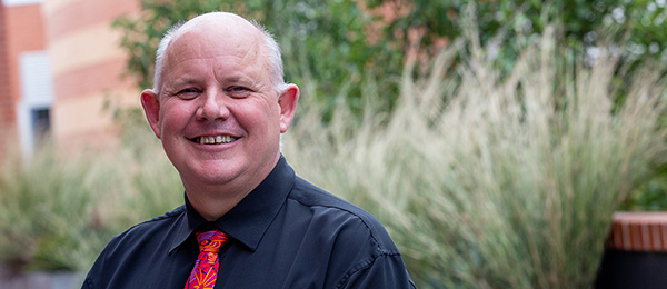 Professor Scott Bowman AO has been announced as Charles Darwin University's new Vice-Chancellor and President