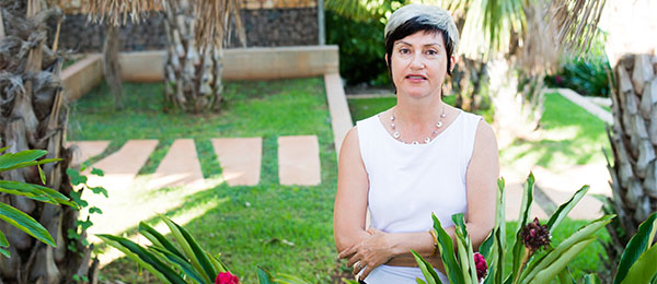 Dr Suzanne Belton: Gendered sexual health services are needed in remote communities