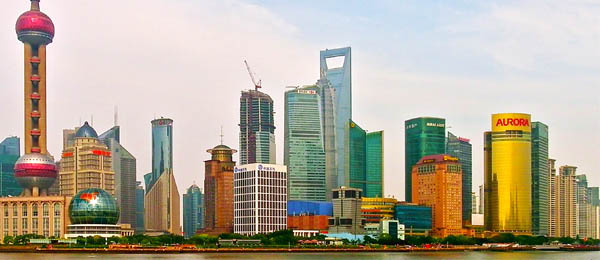 Shanghai will host the Y20 China Summit in August