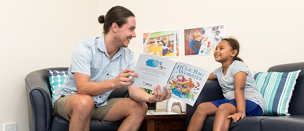 A new speech pathology course at CDU is addressing the growing demand for speech pathologists in the Northern Territory.