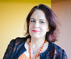 Law lecturer Felicity Gerry QC says CDU is at the forefront of advocacy with Indigenous people