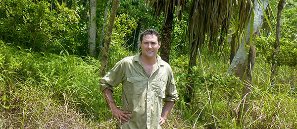 Tom Duncan investigates how Indigenous groups can be engaged in the management of threatened species