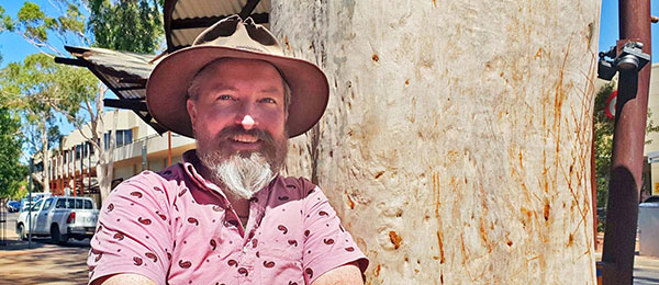 Tourism researcher Stephen Schwer seeks a solution to a longstanding tourism quandary