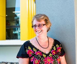 Veteran educator Lorraine Connell looks back on her 40-year career in the Northern Territory