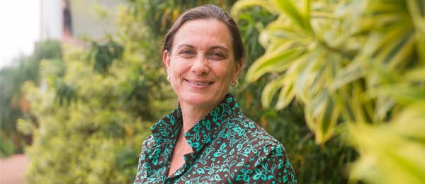 Professor Ruth Wallace will consider Northern Australia as a leader of change in the region