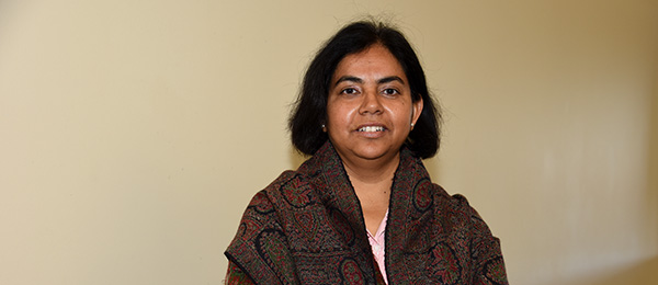 Research Fellow Dr Deepika Mathur will present workshops in New Delhi and Darwin