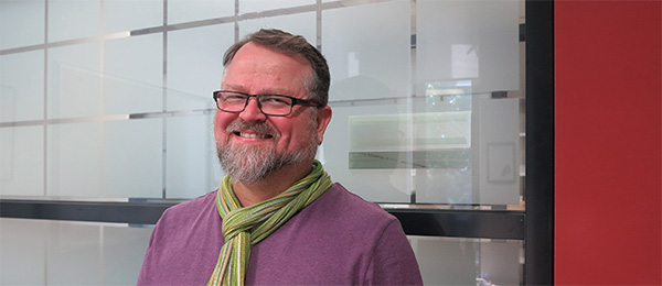 Dr Stephen Kerry: Social isolation is one of the bigger issues for transgender Territorians