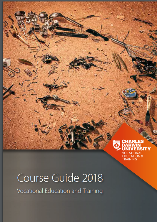 VET Course Guide 2016