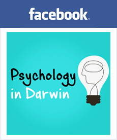 Psychology in Darwin Facebook site