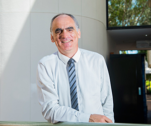 Associate Professor George Frazis
