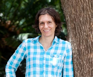 Dr Kerstin Zander has received a prestigious award to undertake research in Germany