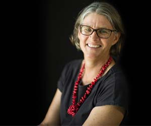 NT Anti-Discrimination Commissioner Sally Sievers will talk at the event