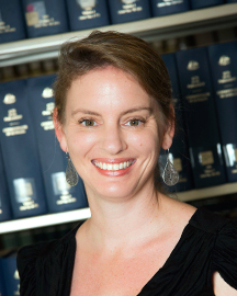 Ros Vickers Degrees and Appointments •LLB (Macquarie University) •BSc (Macquarie University)  •Law Lecturer at CDU School of Law (2012 – present) •Northern Territory Editor of National Environment Law Association (2013  - present) •Northern Territory Editor of Australian Environment Law Review (2013  - present) •Committee member of Red Cross International Humanitarian Law Northern Territory Committee (2013  - present) •Senior Legal Education Lawyer Environment Defenders Office Northern Te