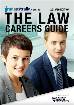 the law careers guide