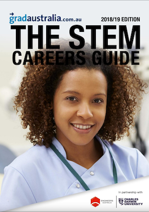 Stem careers guide