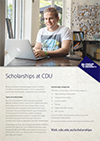 Scholarships Guide