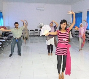 Indonesian In Country Program