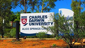 The scholarships will be presented at the annual prize-giving ceremony for outstanding achievement at Alice Springs campus.