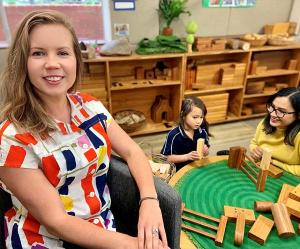 Researcher Amy Graham found that parents emphasise literacy but teachers just want teachable kids