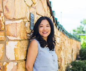 CDU Chinese studies lecturer Amy Yu says all members of the public are invited to attend the Chinese Language Forum