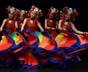 A world-class Chinese art troupe will begin its first Australian tour in Darwin as part of Confucius Institute Day, organised by the Confucius Institute at Charles Darwin University.