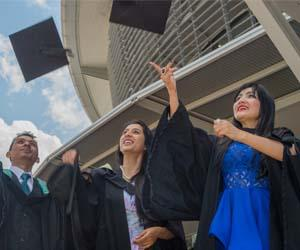 CDU's newest graduates will celebrate at ceremonies in Darwin this week