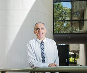 Head of Greek Studies at CDU Associate Professor George Frazis says the research project will honour the legacy of Darwin's first Greeks