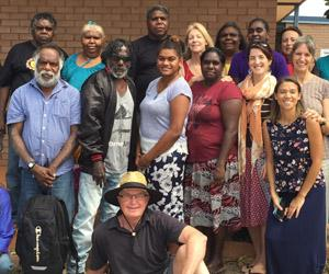 The team behind a new report, driven by findings of a Whole of Community Engagement initiative, calls for policies to address low English language literacy among Indigenous adults.