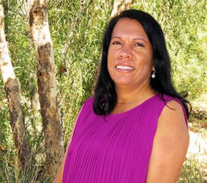 Dr Josie Douglas: examined the social lives of young Aboriginal adults.