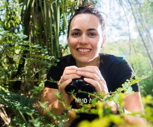 Conference organising committee, Amanda Lilleyman said the interest in the Darwin event was phenomenal