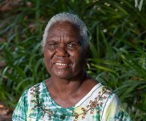 Kathy Guthadjaka will be recognised as an Honorary Doctor of Education for her lifelong dedication to the education of Yolŋu people at CDU's graduation ceremony on Friday