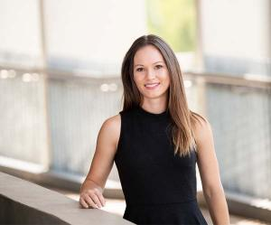 Roxanne Donohue is the NT NCP Alumni Ambassador