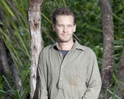 Research Fellow Rohan Fisher