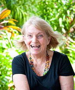 Outstanding Territorian Liz Hagan retires after more than 60 years of working in education