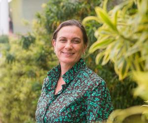 Professor Ruth Wallace will present the first Professorial Lecture for 2018