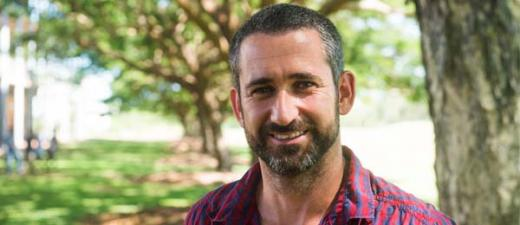 Senior Research Fellow Dr Brett Murphy will investigate the impacts of climate change on biodiversity