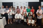 Office of International Services, Exceptional Performance by General Staff Award