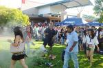 Welcome to Country and Smoking Ceremony at O-Week