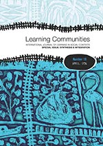 Learning Communities cover image