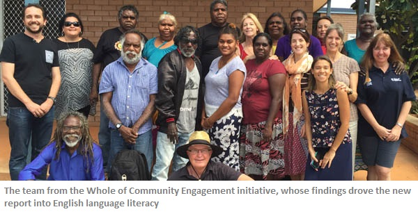 Whole of Community Engagement initiative