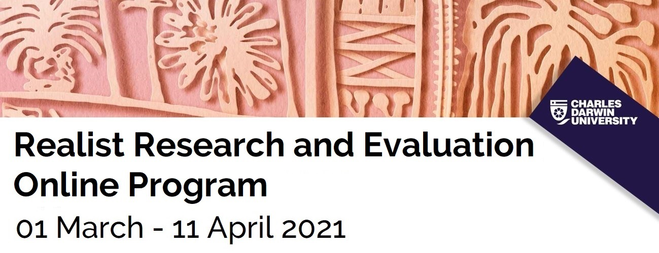 Realist Research and Evaluation Program