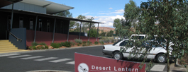 Alice Springs campus
