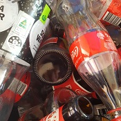 Charity Container Deposit Scheme Recycling