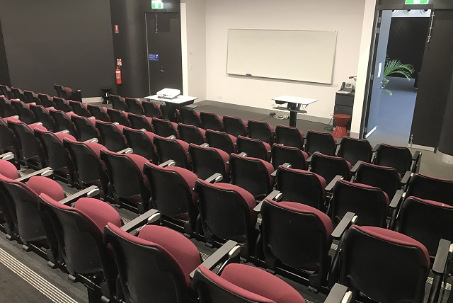 Lecture Theatre - Waterfront