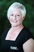 Linda Manning <br/>Team Leader
